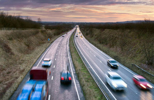Extra £25 million to deliver better journeys for North Yorkshire drivers