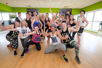 Bannatyne health club brings Chico's Block Fit to Ingleby Barwick