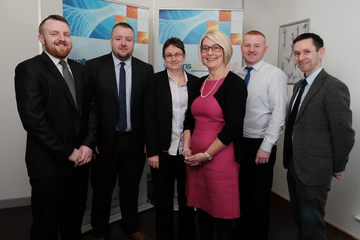 North East accountants expand business services and tax teams