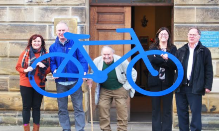 Businesses show their support for Stokesley TourFest as sponsors announced