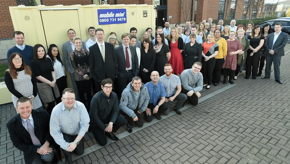 Further Multi Million Pound investment for Stockton based company