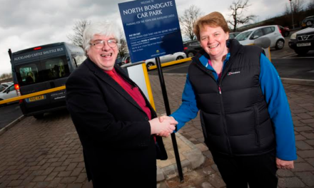 New Lease of Life for North Bondgate Car Park