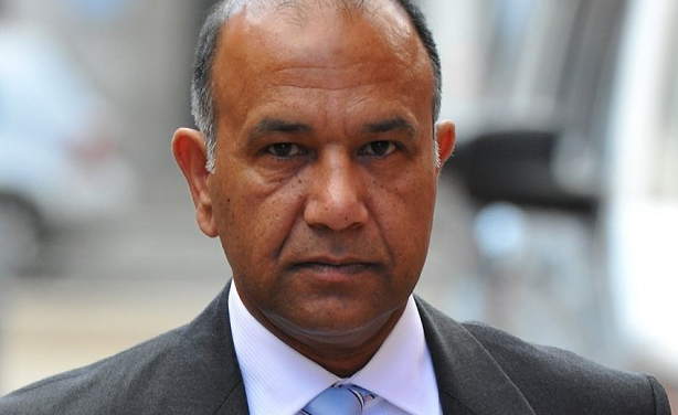 Sultan Alam Concerned at lack of Public Knowledge for Cleveland Police Crime and Commissioner Election