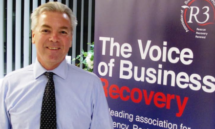 Introduce breathing space to help turn more companies around, says R3 North East chair