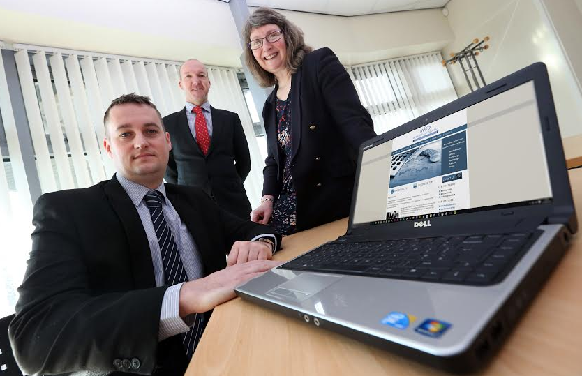 Sixth office opened by accountants nearing centenary