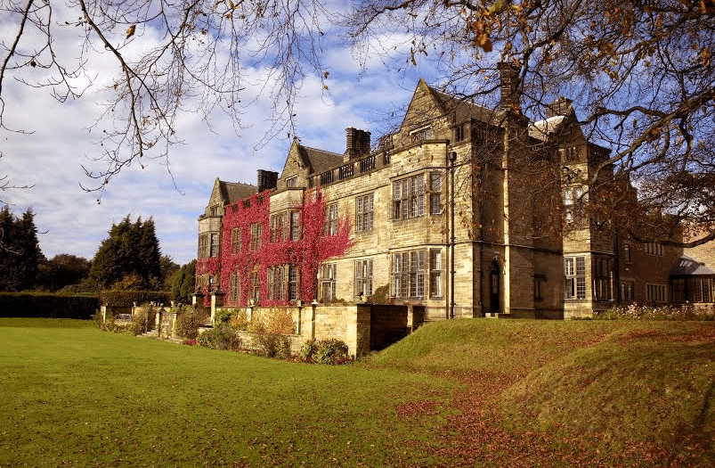 Gisborough Hall goes green with new award win
