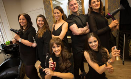 Newcastle Entrepreneur Launches Second Jesmond Beauty Venture