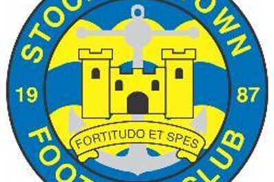 News from Stockton Town Football Club