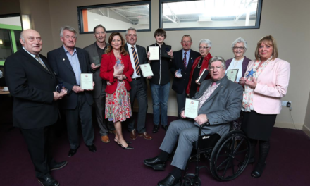 Honouring the Borough's Unsung Heroes