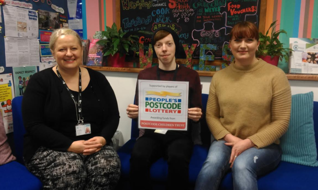Young people's counselling service saved!