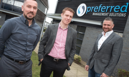 NEL Fund Managers helping Property Repair Firm build for the Future