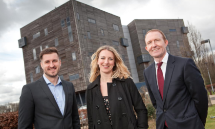 Lights, camera, action as a new North East corporate events company is launched