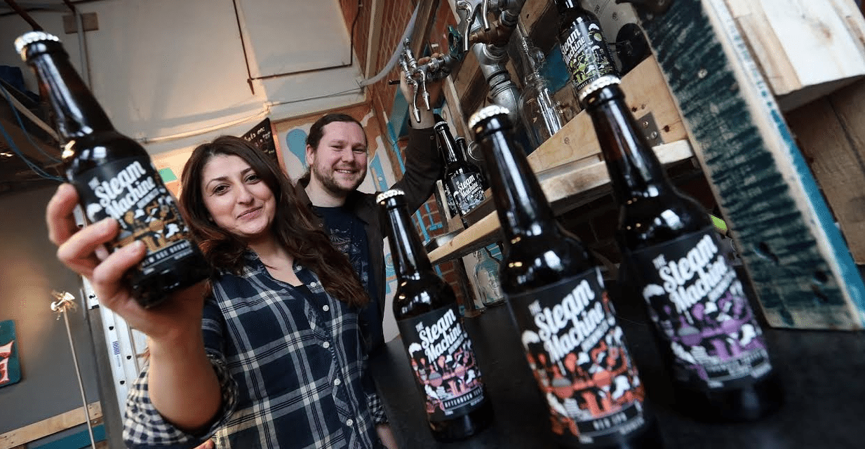 Masterclasses feature The Science of Beer at top food festival