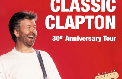 Classic Clapton: performed by After Midnight