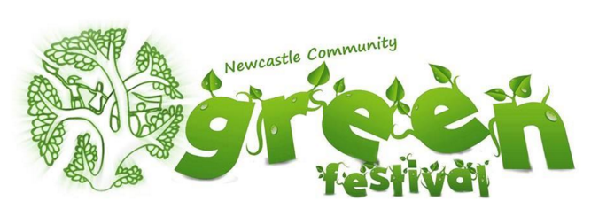 Newcastle Community Green Festival 2016 – time is running out!