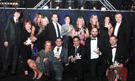 Amazing North east Business Awards back by Popular Demand