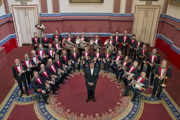 Black Dyke Band returns to Yarm