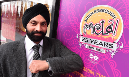Mela returns to build on Silver Jubilee Success