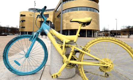 Tour de Yorkshire to create worldwide audience for Campus Heart