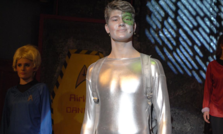 Musical proves to be out of this world