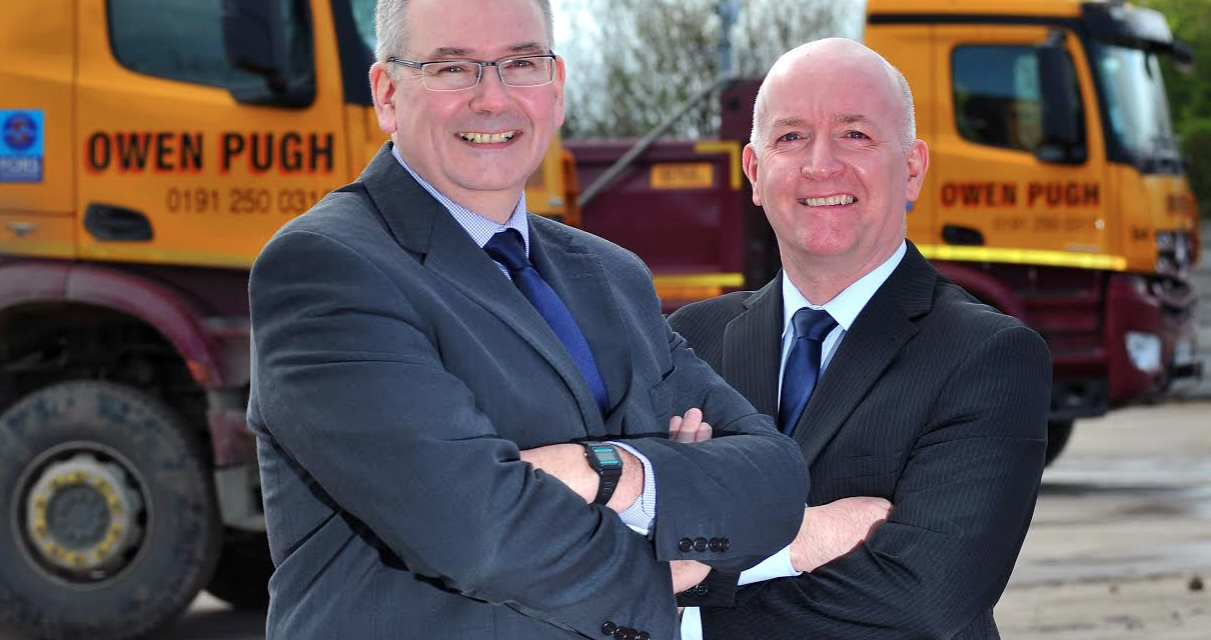 Finance Team Appointments Bolster Owen Pugh Growth Plans