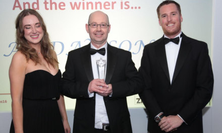 More Awards In Store For Teesside Automotive Sector