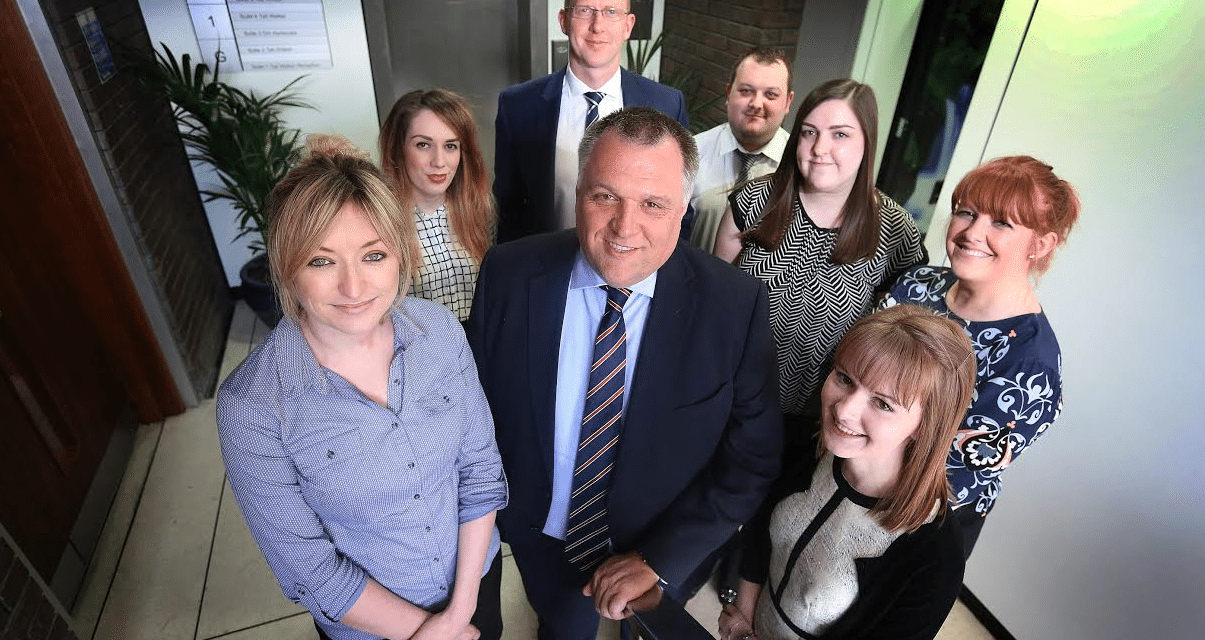 New Recruits bring a Wealth of Experience to the Teams at Tait Walker