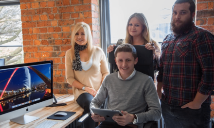 Newcastle based DigiPro Media Digital Agency Merges with NE PR Agency C-PR Communications