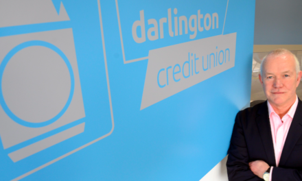 Darlington Credit Union celebrates successful year at AGM