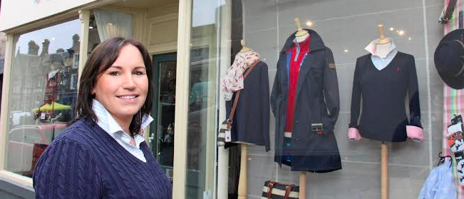 Shop owner forced by global brand to rebrand her shop which she named after her daughter Zara