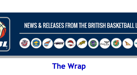 BBL – The Wrap