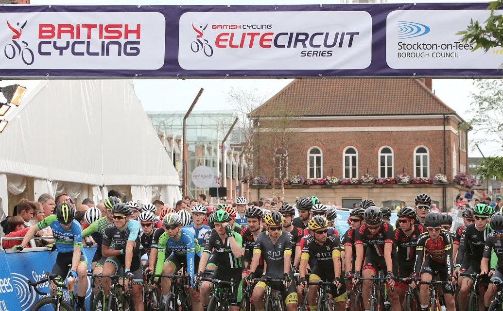 Limited Premium Tickets on Offer for Cycling Finale