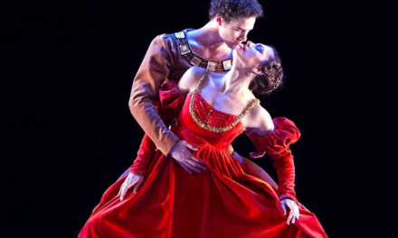 Bard-based ballets to grace Gala stage