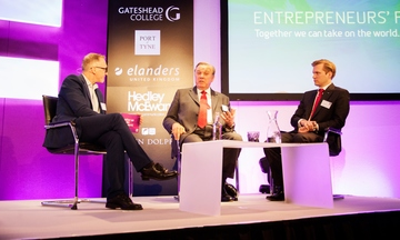 Entrepreneurs' Forum conference says it's the right time for North East businesses to scale up