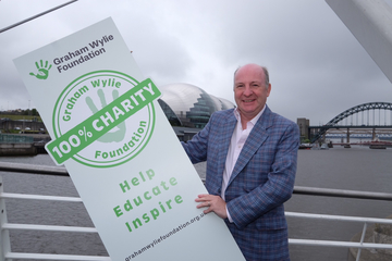 Pioneering new children's charitable foundation launches in the North East