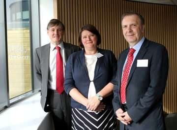 Ahead Partnership 'makes the grade' in Tees Valley