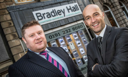 North East Estate Agent Offers Exclusive New Build Properties