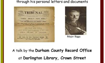 The Downing Papers – Find out more about Wilfred Downing