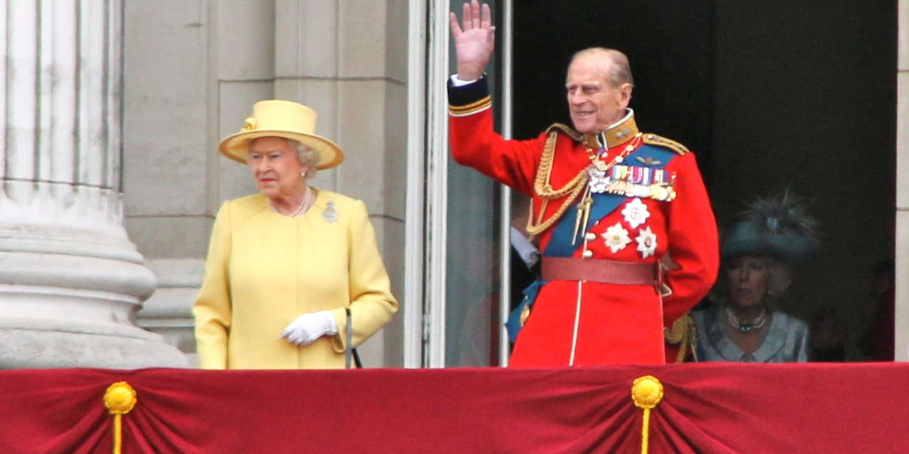 Queen's 90th birthday celebrations to help tackle social isolation
