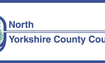 North Yorkshire shortlisted for council of the year