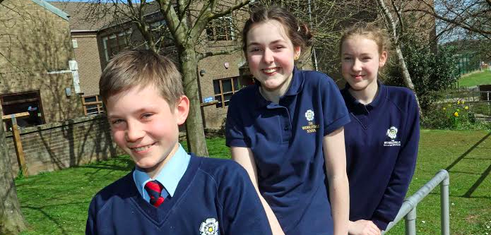 Dales students win through to Eton final in national debate contest