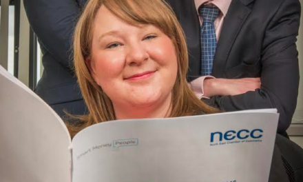 North East Chamber of Commerce and Smart Money People Banking Survey Results