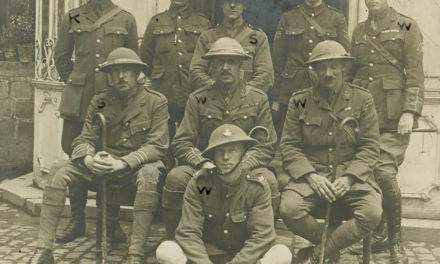 Volunteers sought to shine light on 10th battalion