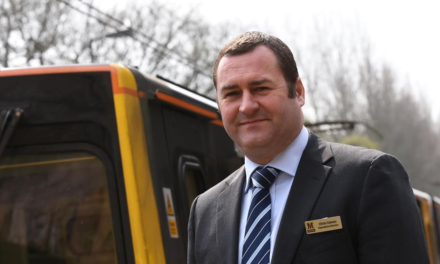 New Operations Director to Drive Service Improvements