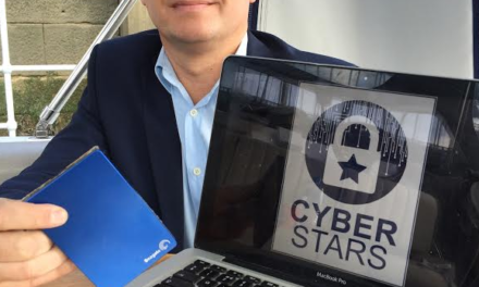 Five Star Cyber Protection for NE Businesses