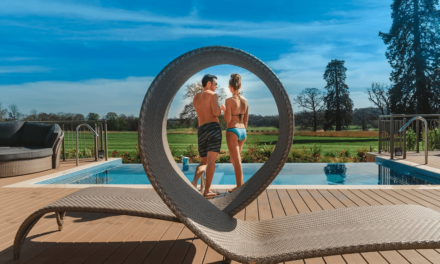 Rockliffe's Spa Garden Launches Exclusive Chill Out Summer Sessions