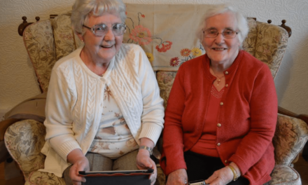 High Tech Solutions Keep Ageing at Bay