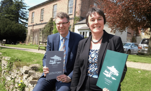 Accountancy firm sees education market double