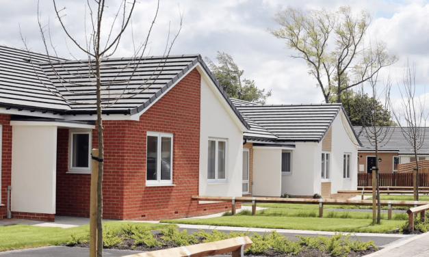 Resilient retirement market is area for growth, says Keepmoat