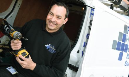 County Durham Handyperson Service Offers Lifeline to Vulnerable Adults